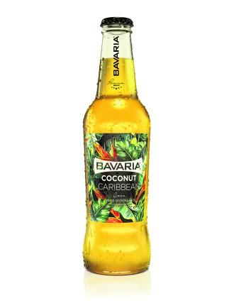 Coconut Caribbean