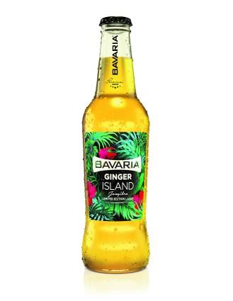 Ginger Island