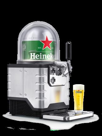 Heineken Blade