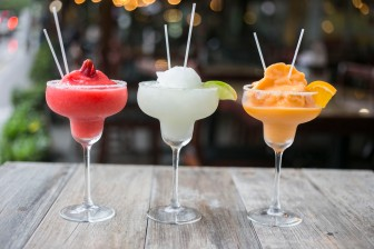 Margaritas 3 Sabores Vista 45¯ Opcion 1