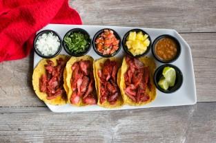 Tacos al Pastor Vista Panoramica Opcion 1
